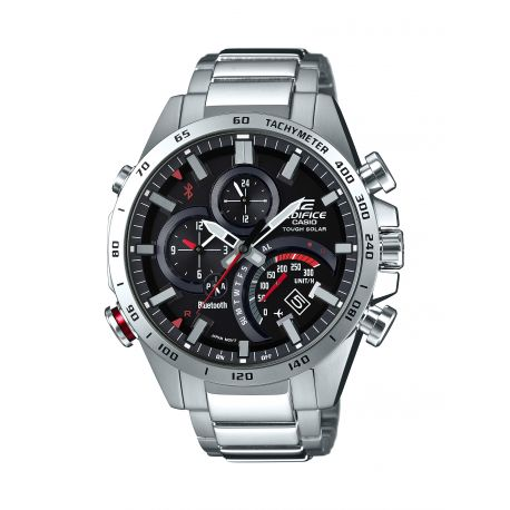 Montre Homme Casio Edifice Bluetooth EQB-501XD-1AER