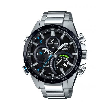 Montre Homme Casio Edifice Bluetooth EQB-501XDB-1AER