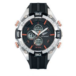 Montre All Blacks analogique et digitale 680318
