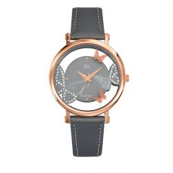 Montre femme GO Girl Only Envole-moi rosegold/anthracite 698644