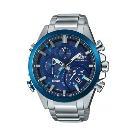 Montre Homme Casio Edifice Bluetooth EQB-501DB-2AER