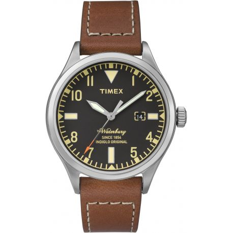 Montre Homme Timex The Waterbury TW2P84000D7