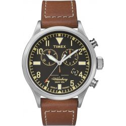 Montre Homme Timex The Waterbury TW2P84300D7