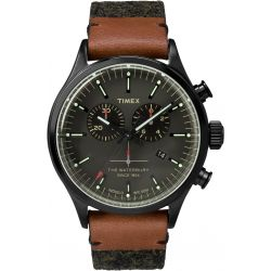 Montre Homme Timex The Waterbury TW2P95500D7