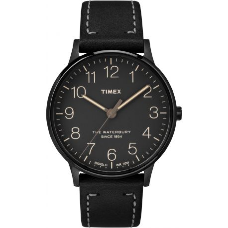 Montre Homme Timex The Waterbury TW2P95900D7