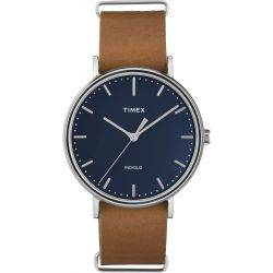 Montre Homme Timex The Fairfield TW2P97800D7