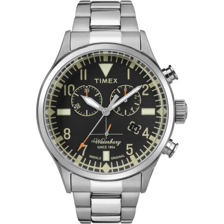 Montre Homme Timex The Waterbury TW2R24900D7