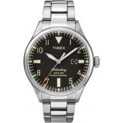 Montre Homme Timex The Waterbury TW2R25100D7