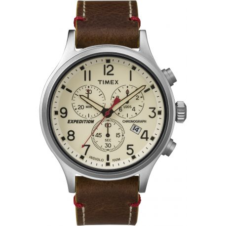 Montre Homme Timex Expedition TW4B04300D7