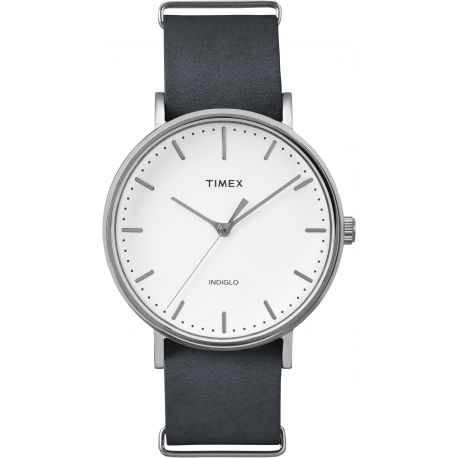 Montre Homme Timex The Fairfield TW2P91300D7