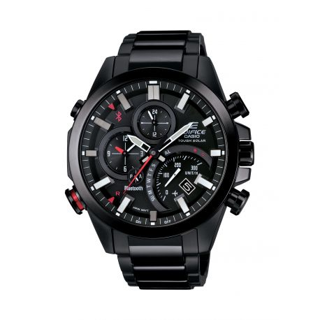 Montre Homme Casio Edifice Bluetooth EQB-501DC-1AER