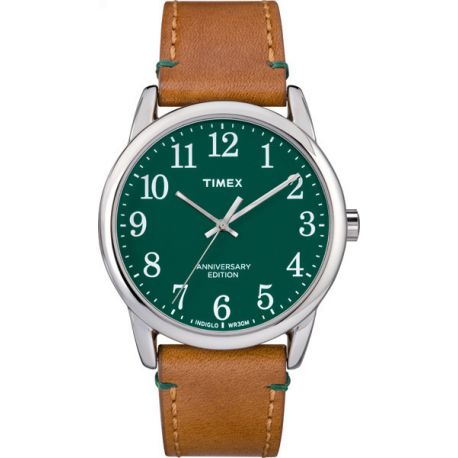 Montre Homme Timex Easy Reader TW2R35900D7