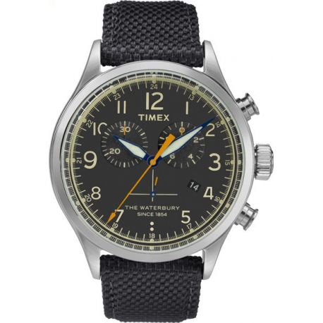 Montre Homme Timex The Waterbury TW2R38200D7