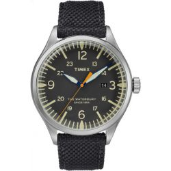 Montre Homme Timex The Waterbury TW2R38500D7