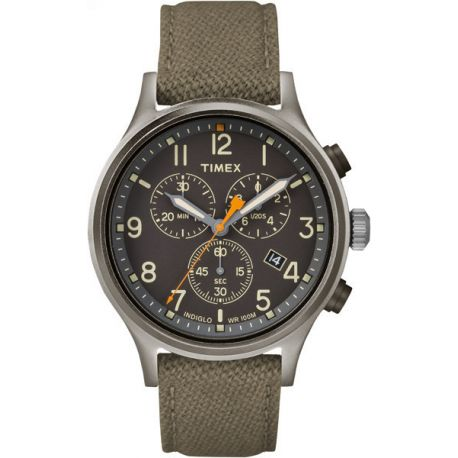 Montre Homme Timex Allied TW2R47200D7