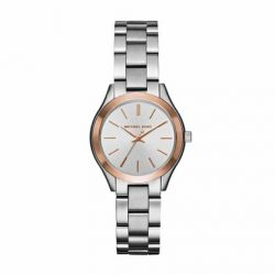 Montre Femme Michael Kors Mini Slim Runway MK3514
