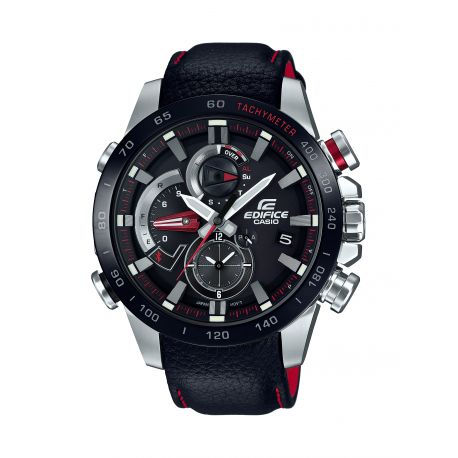 Montre Homme Casio Edifice Bluetooth EQB-800BL-1AER