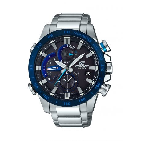 Montre Homme Casio Edifice Bluetooth EQB-800DB-1AER