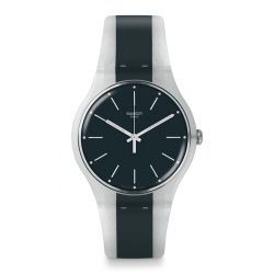 Montre Swatch New Gent pour Homme SUOW142 - GREYLINE