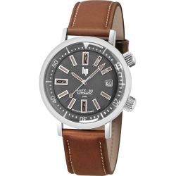 montre lip nautic ski - 671503