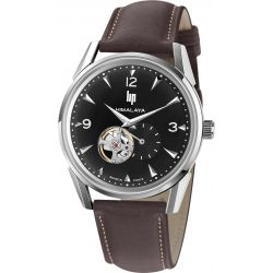 Montre Homme Lip Himalaya 40mm automatique coeur battant 671559