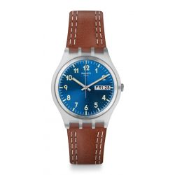 Montre Swatch Gent pour Homme GE709 - WINDY DUNE