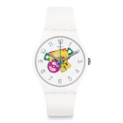 Montre Swatch New Gent pour Femme SUOW148 - CANDINETTE