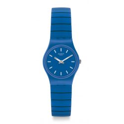Montre Swatch Lady extensible small LN155B - FLEXIBLU S