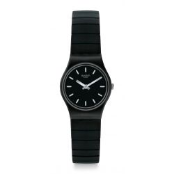 Montre Swatch Lady extensible small LB183B - FLEXIBLACK S