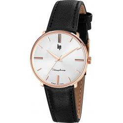 DAUPHINE 34 ROSE GOLD 1960 - 671311