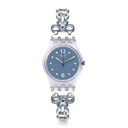 Montre Swatch Lady pour Femme LK373G - LADY BOW