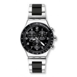 Montre Swatch Irony Chrono pour Homme YVS441G - SPEED UP