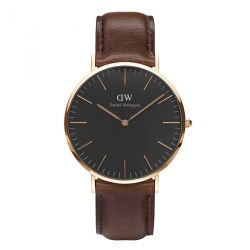 Montre Homme Daniel Wellington Bristol 40mm DW00100125