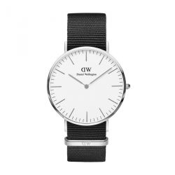Montre Homme Daniel Wellington Cornwall 36mm DW00100260