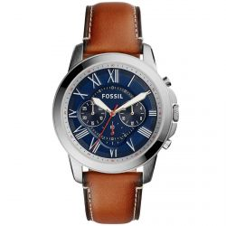 Montre Homme Fossil Grant FS5210
