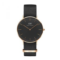 Montre Homme Daniel Wellington Cornwall 36mm DW00100150