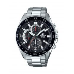 Casio Edifice chrono étanche 100m EFV-550D-1AVUEF