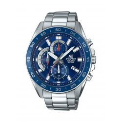 Casio Edifice chrono étanche 100m EFV-550D-2AVUEF