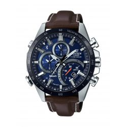 Montre Homme Casio Edifice Bluetooth EQB-501XBL-2AER