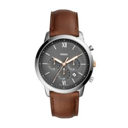 Montre Homme Fossil Neutra FS5408