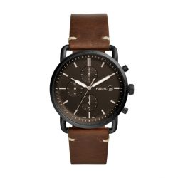 Montre Homme Fossil The Commuter FS5403
