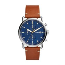Montre Homme Fossil The Commuter FS5401