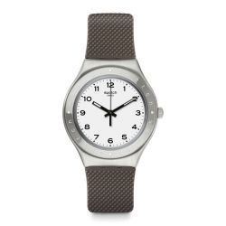 Montre Swatch Irony Big 37,4mm pour Homme YGS138 - GRISOU