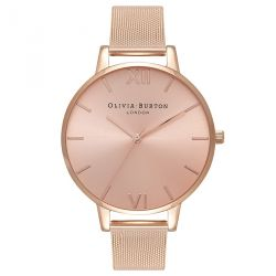 Olivia Burton Big Dial 38mm OB16BD102