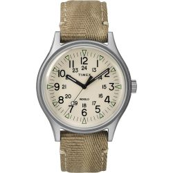 Montre Homme Timex Allied TW2R68000D7