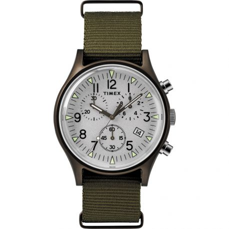 Montre Homme Timex Allied TW2R67900D7