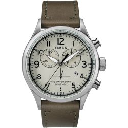 Montre Homme Timex The Waterbury TW2R70800D7