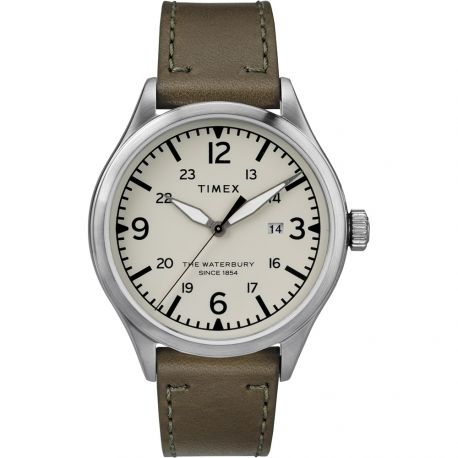 Montre Homme Timex The Waterbury TW2R71100D7