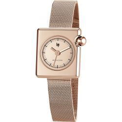 Montre Femme Lip Design 671117 - Mach 2000 mini square
