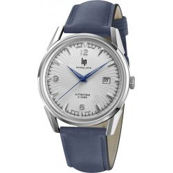 Montre Homme Lip automatique 671581 - Himalaya 40